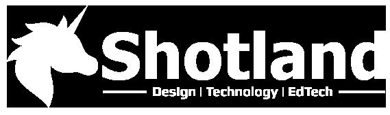 שוטלנד - עיצוב, טכנולוגיה והדרכות